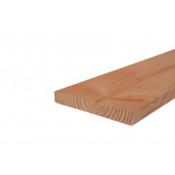 Lärche, Glattkant, 19x146mm