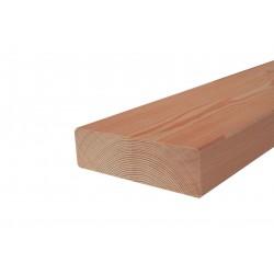 Lärche, Pfosten, 42x142mm